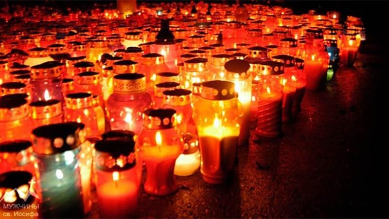 Статья «О молитве за умерших» из книги Скотта Хана «Знаки жизни»