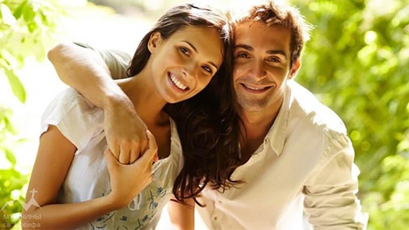 Статья из книги священника католического костела отца Артуро Каттанео «Как удержать жену (советы для мужей)»