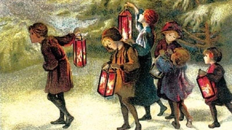Традиции и история Адвента