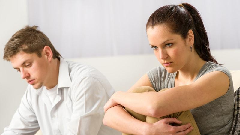 Как наладить отношения между супругами во время семейного кризиса – читать в статье