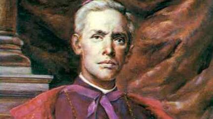 Зигмунд Лозинский католический епископ фото
