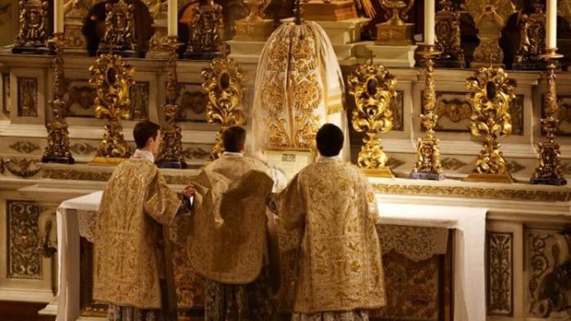 Католическая Пасха история, традиции и обычаи
