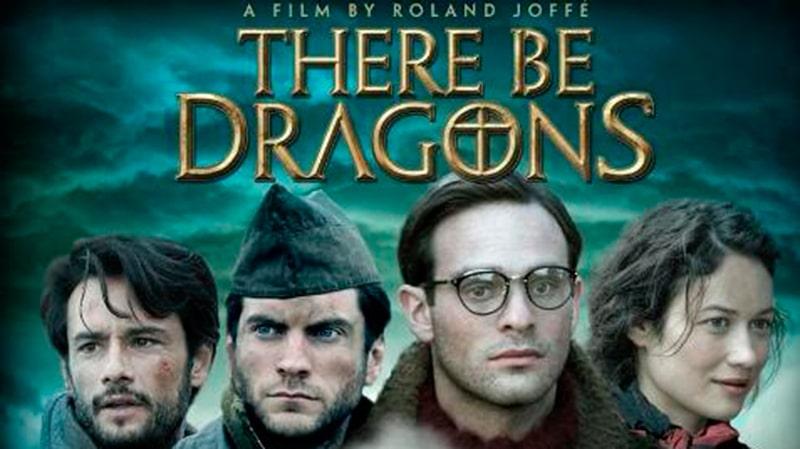 Фильм «Там обитают драконы» 2011, смотреть онлайн бесплатно в хорошем качестве