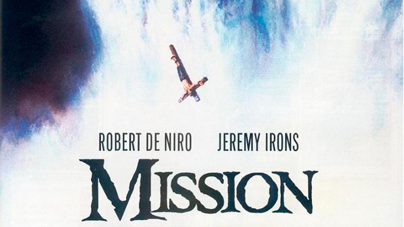 Фильм «Миссия» 1986, смотреть трейлер и читать рецензию